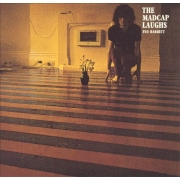 Syd Barrett - The Madcap Laughs (LP)