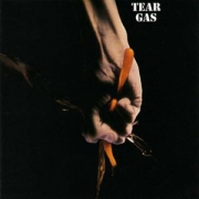 Tear Gas - Tear Gas (LP)