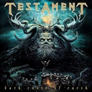 Testament - Dark Roots Of Earth (2LP)