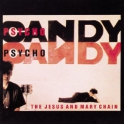 The Jesus And Mary Chain – Psychocandy (CD)