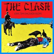 The Clash - Give 'em Enough Rope (LP)