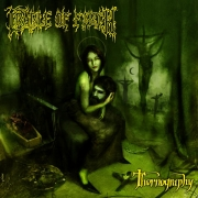 Cradle Of Filth - Thornography (2LP)