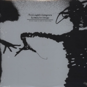 Twilight Singers - Dynamite Steps  (2LP)