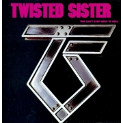 Twisted Sister - You Can't Stop Rock N Roll (CD)