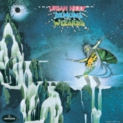 Uriah Heep - Demons & Wizards (CD)