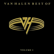 Van Halen - Best of Vol.1 (CD)