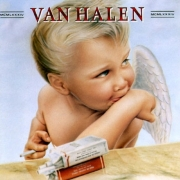 Van Halen - 1984 (Remastered CD)