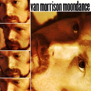 Van Morrison - Moondance (Coloured LP)