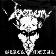 Venom - Black Metal (CD)