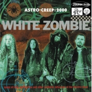 White Zombie - Astro-Creep: 2000 (LP)