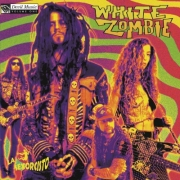 White Zombie - La Sexorcisto: Devil Music Vol. 1 (LP)
