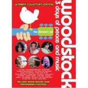 V/A - Woodstock: Collector's Edition (4DVD)