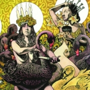 Baroness - Yellow & Green (2LP)