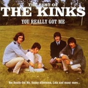 The Kinks - You Really Got Me: The Best Of (CD)