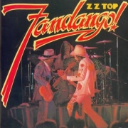 ZZ Top - Fandango  (CD)
