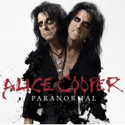 Alice Cooper - Paranormal (2LP+CD)