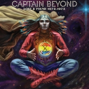 Captain Beyond - Lost & Found 1972-1973 (LP)