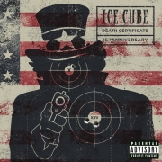Ice Cube - Death Certificate: 25th Anniversary (2LP)