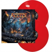 Accept - The Rise Of Chaos (Coloured 2LP)
