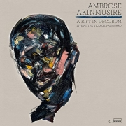 Ambrose Akinmusire - A Rift In Decorum: Live At The Village Vanguard (2CD)