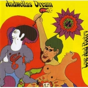 Andwellas Dream - Love And Poetry (LP)