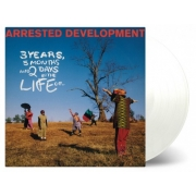 Arrested Development - 3 Years, 5 Months And 2 Days In The Life Of... (Coloured LP)