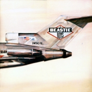 Beastie Boys - Licensed To Ill (CD)