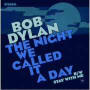 "Bob Dylan - The Night We Called It A Day (7"" Coloured Vinyl)"