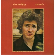 Tim Buckley - Sefronia (CD)