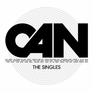 Can - The Singles (3LP)