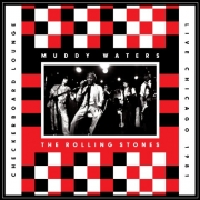 Muddy Waters & The Rolling Stones - Live At The Checkerboard Lounge Chicago 1981 (CD)