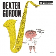 Dexter Gordon - Daddy Plays The Horn (CD)