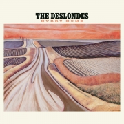 The Deslondes - Hurry Home (CD)