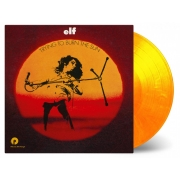 Elf - Trying To Burn The Sun (Coloured LP)
