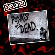 The Exploited - Punk's Not Dead (LP)