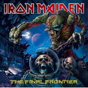 Iron Maiden - The Final Frontier (2LP)