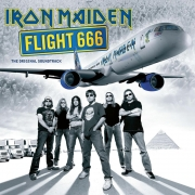 Iron Maiden - Flight 666 (2LP)