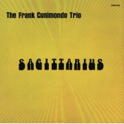 The Frank Cunimondo Trio - Sagittarius (LP)