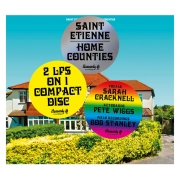 Saint Etienne - Home Counties (CD)