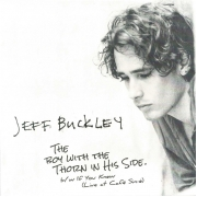"Jeff Buckley - The Boy With The Thorn In His Side (7"" Vinyl Single)"