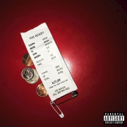 K. Flay - Every Where Is Some Where (LP)