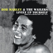 Bob Marley & The Wailers - Lively Up Yourself: Roots Of A Revolution 1967-1971 (2LP)