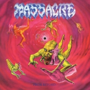 Massacre - From Beyond (CD)