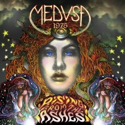 Medusa1975 - Rising From The Ashes (CD)