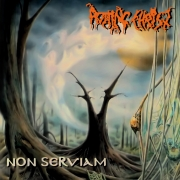 Rotting Christ - Non Serviam (LP)