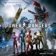 O.S.T. - Power Rangers (CD)