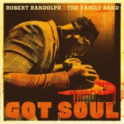 Robert Randolph & The Family Band - Got Soul (LP)