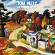 Tom Petty And The Heartbreakers - Into The Great Wide Open (LP)