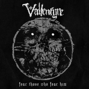 Vallenfyre - Fear Those Who Fear Him (Digi CD)