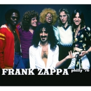 Frank Zappa ‎- Philly '76 (2CD)